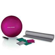 Pilates Ultimate Kit Exercise Workout Fitness Gym Pilates Traning Sports... - $69.10