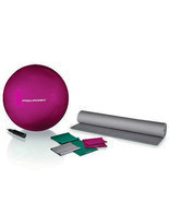 Pilates Ultimate Kit Exercise Workout Fitness Gym Pilates Traning Sports... - $1.335,66 MXN