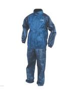 Natural Gear Rain Suit Camping Hunting Fishing Hiking Sports Travel Cycling - $37.90