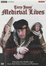 Terry Jones' Medieval Lives 2 DVD Set - $33.99