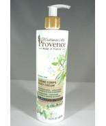 Mademoiselle Provence - Body Cream Nourishing & Soothing - 13.5oz [HB-M] - $18.70