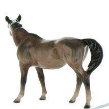 Hagen Renaker Miniature Horse Thoroughbred Mare Ceramic Figurine image 5