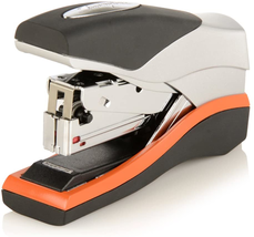 Stapler Half Strip Desktop Stapler 40 Sheet Capacity Low Force Compact Size NEW - $20.57