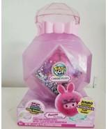 "NEW Pikmi Pops Cheeki Puffs ""Fuzzin the Bunny""  A Jumbo Scented Shimmer ... - $29.99"