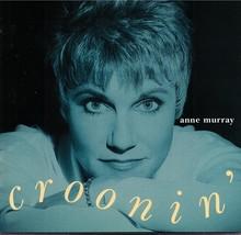 Anne Murray CD Croonin' - $1.99