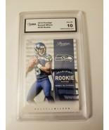 2012 Rusell Wilson Panini Prestige #238 Rookie GEM MINT 10 Seattle Seahawks - £26.37 GBP