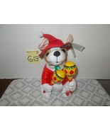 Animated Puppy playing Morr - $24.99