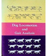 Dog Locomotion and Gait Analysis : Curtis M. Brown : New Softcover  @ZB - $54.00