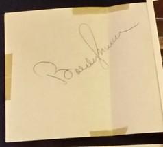 Bobby Murcer Autograph - $20.00