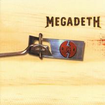 Megadeth – Risk CD  - $12.99