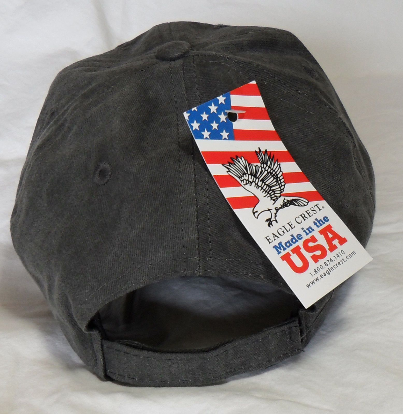 US ARMY 82ND AIRBORNE Made In USA Military Hat Baseball Cap