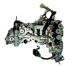 JF009E RE0F08A/B Valve Body W/Solenoids 2008UP NISSAN CUBE MAXIMA NOTE VERSA - $256.41