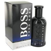 Boss Bottled Night by Hugo Boss Eau De Toilette Spray 6.7 oz (Men) - $66.65+