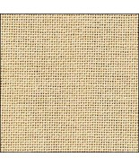 28ct Laurel Green Lugana evenweave 18x27 cross stitch fabric Zweigart - $10.80