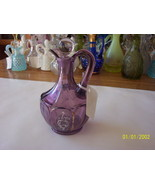Northwood Purple Nestor Cruet - $94.05
