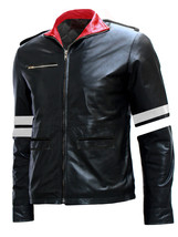 Alex Mercer Prototype Leather Jacket | LJM - $199.99