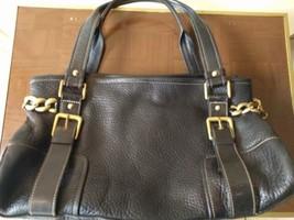 Kenneth Cole New York Black Handbag  - $19.79