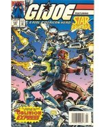 G.I. Joe #147 marvel comics 1994 1st print gi [... - $6.54
