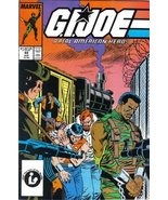 GI Joe, No. 62 [Comic] by Larry Hama - $3.69