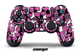Designer Skin Sticker Wrap for PS4 Playstation 4 Controller COD Decal COMA - $5.82