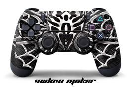 Designer Skin Sticker for PS4 Playstation 4  Dualshock Controller Decal WIDOW MK - $5.82