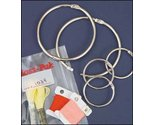 8073 2 inch metal floss pak rings thumb155 crop
