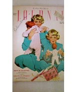 Ladies Home Journal December 1948 Complete and ... - $9.99