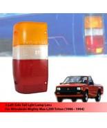 LH REAR TAIL LIGHT LENS LENSES FOR Mitsubishi Mighty Max L200 Triton 198... - $12.97