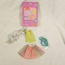 NIB Battat Glitter Girls Stylish Outfit Set for 14 Inch Dolls - $13.49