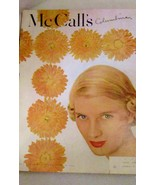 McCall's October 1948 Complete and Original Mag... - $9.99