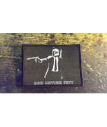 """Pulp Fiction and Star Wars Inspired """"Bad Mother... - $8.00"""