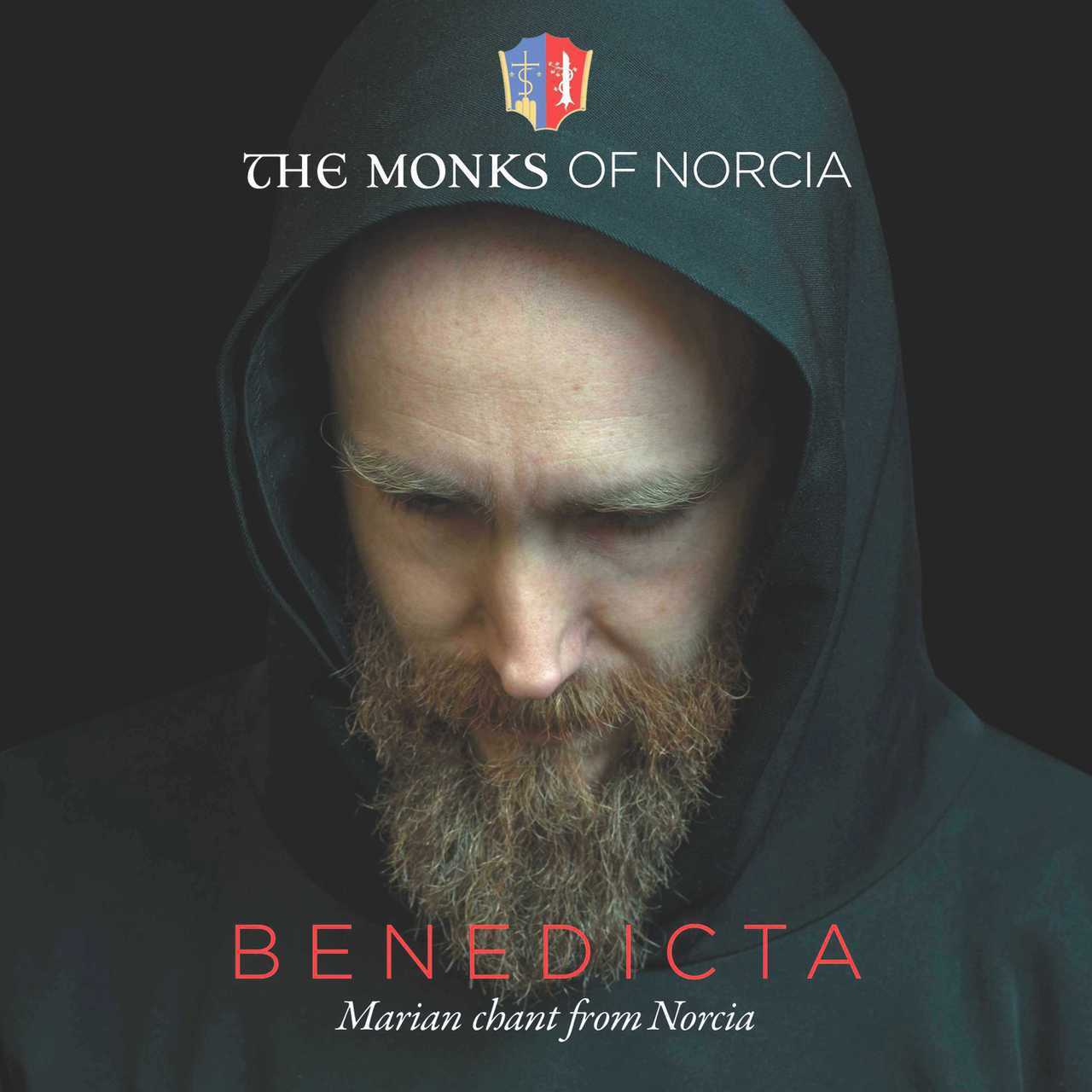 Benedicta marian chant from norcia by the monks of norcia