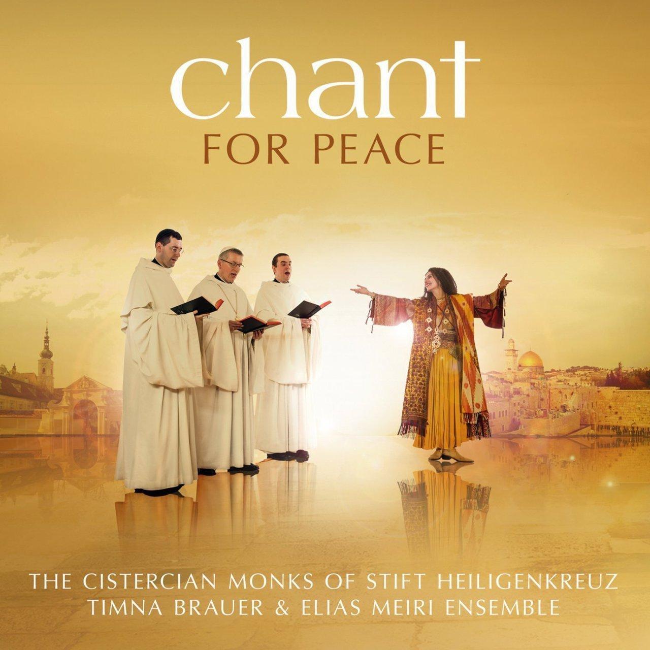 Chant  for peace by cistercian monks of stift heiligenkreuz