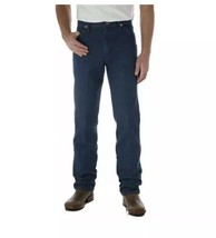 NEW Wrangler PRO RODEO Jeans Size 42x30 Original Fit Cowboy Cut Jean AA90 - $29.02