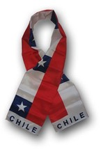 Chile Scarf - $11.94