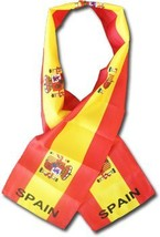 Spain Scarf - $11.94