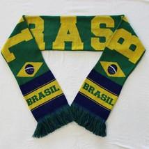 Brazil Knit Scarf - $23.99