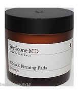 Perricone MD DMAE FIRMING PADS 90CT LUXURY SIZE!   ALWAYS NEW! PRODUCT S... - $69.54