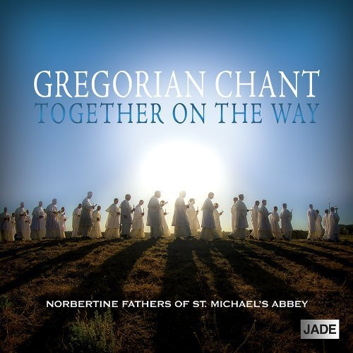 Gregorian chant   together on the way by norbertine fathers