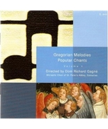 GREGORIAN MELODIES VOLUME I by Solesmes Monastic Choir of the Abbey of S... - $22.95