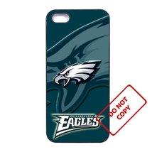 10 kinds Football team, Eagles iphone 5 case, 10 kinds Football team, Ea... - $13.85