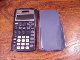 Texas Instruments TI-30X IIS 2 Line Solar  Calc... - $7.95