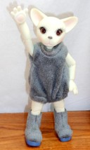 "1/12 Tiny BJD Dorothy's Dog Toto Resin 5"" Doll ... - $139.95"