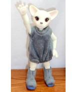 "1/12 Tiny BJD Dorothy's Dog Toto Resin 5"" Doll ... - £94.54 GBP"