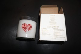 Partylite glolite jar candle Forever Mango scent NIB - $25.69
