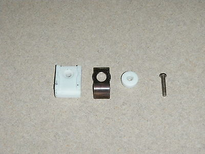 Primary image for Oster Sunbeam Bread Machine Insulating Supports for Heating Element 4812