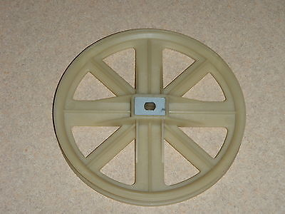 Primary image for Oster Sunbeam Bread Machine Pulley Wheel 4812 (# 1)