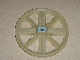 Oster Sunbeam Bread Machine Pulley Wheel 4812 (# 1) - $10.93