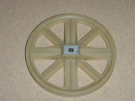 Oster Sunbeam Bread Machine Pulley Wheel 4809-1 4809-2 4810-1 4810-2 - $13.29