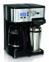 Hamilton Beach 49983 2-Way FlexBrew Coffeemaker - $99.95